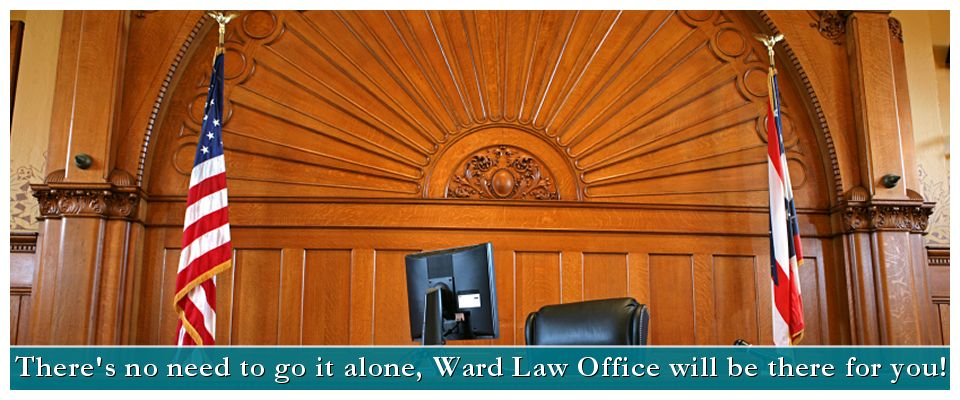 steve ward law office in hutchinson mn